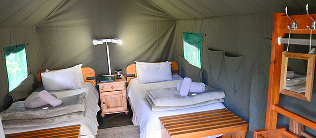 Accommodation at Camdeboo National Park : SANParks www.south-africa-info.co.za