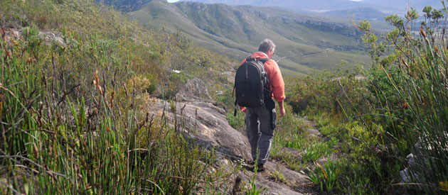 Hiking - Eastern Cape