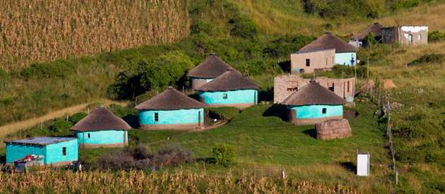 Eastern Cape travel