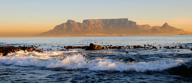 Top Ten Attractions in South Africa