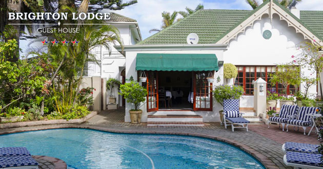 BRIGHTON LODGE, SUMMERSTRAND