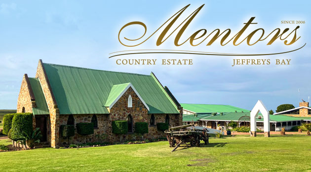 MENTORS COUNTRY ESTATE, JEFFREYS BAY
