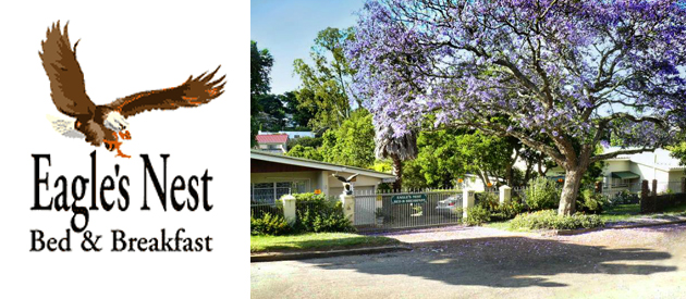 EAGLE'S NEST B&B