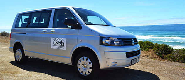 RR Tours - Garden Route - South Africa