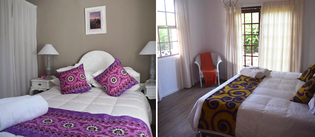 PORT ALFRED SELF CATERING