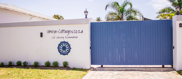 UMOYA COTTAGES, PORT ELIZABETH