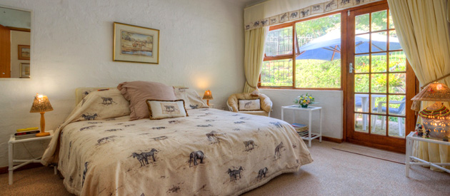 WHITNALL'S B&B AND SELF CATERING